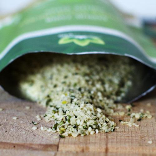 Graines de chanvre - Cannavie