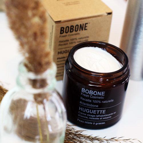 Crème visage Huguette - Bobone