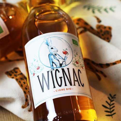 Cidre Wignac