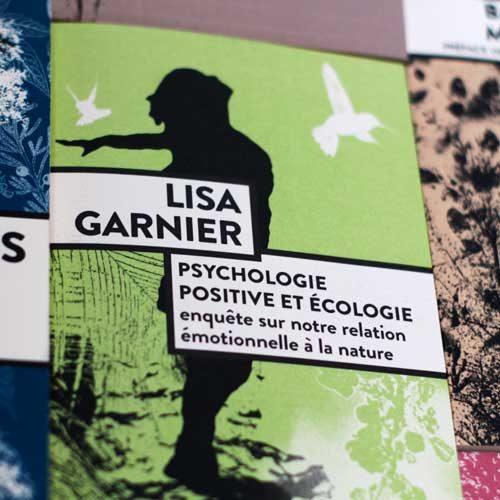 Psychologie-Positive Lisa Garnier
